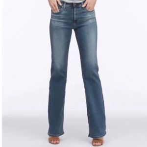 """NWOT Anthropologie AG  """"The Gemini Fit"""" Jeans"""